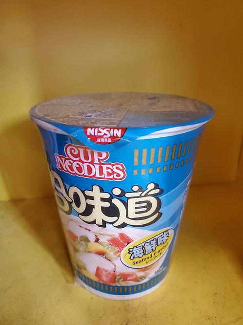 合味道 (海鮮) (75g/6杯)
