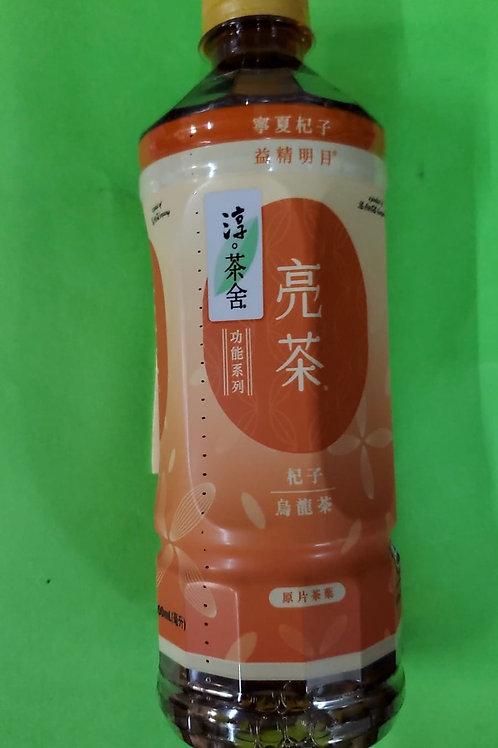 「淳。茶舍」亮茶 (500ml/1箱24枝)