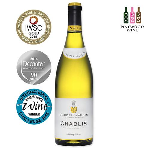 Chablis 2018 (750ml)