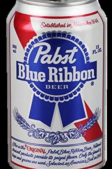 藍帶 (330ml/1箱24罐)