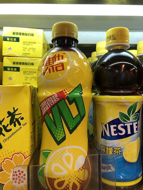維他檸檬茶 (480ml/1箱24枝)