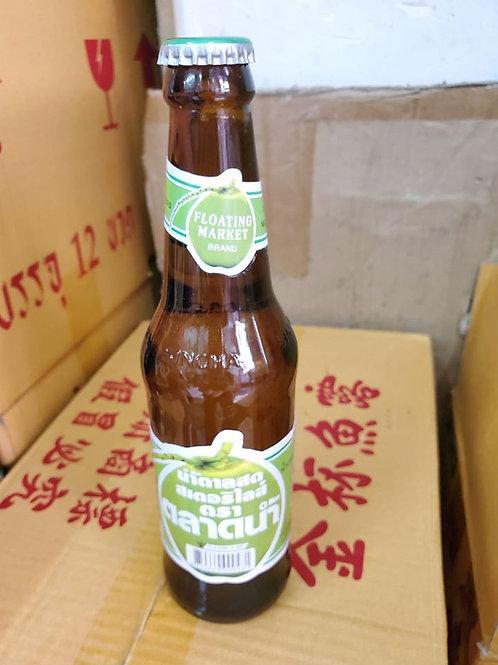 泰國樽裝椰青水 (1箱24枝)