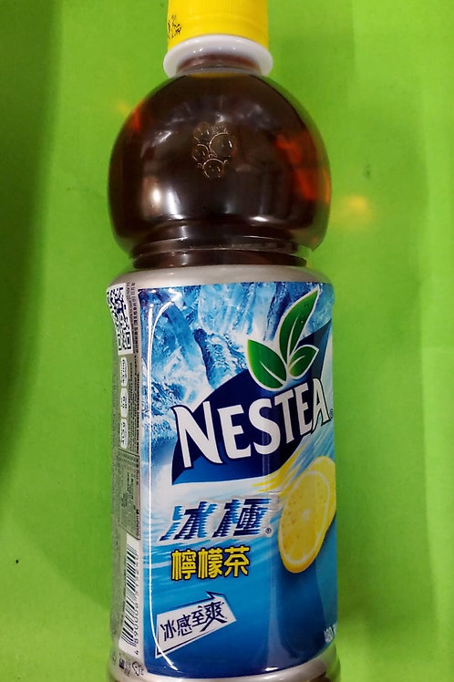 雀巢冰極檸檬茶 (480ml/1箱24枝)