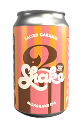 3 Ravens - Salted Caramel Milkshake IPA (375ml/1pack12罐)