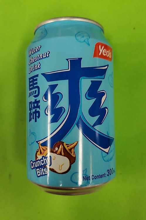 楊協成馬蹄爽 (300ml/1箱24罐)