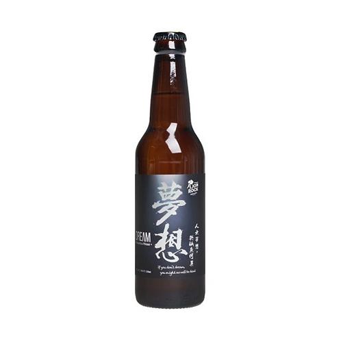 夢想 Osmanthus Pilsner (Brew in HK) (330ml/1pack12枝)