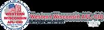Western Wisconsi AFL-CIO logo