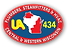 Plumbers & Steamfitters Local 434 logo