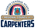 Northern Central States Regional Council of Carpenters logo