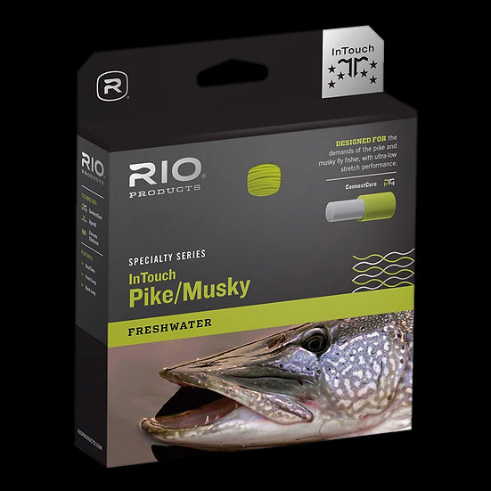 RIO In Touch - Pike/Musky