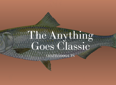 The Anything Goes Classic is Back!