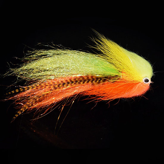 Optimus Swine - 7inch Predator Fly