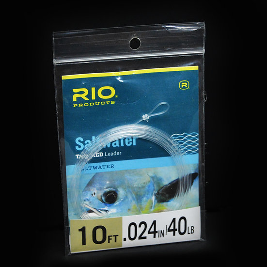 RIO Saltwater Mono Leader
