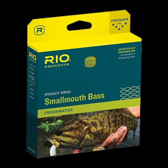 RIO Specialty Series - Smallmouth Bass