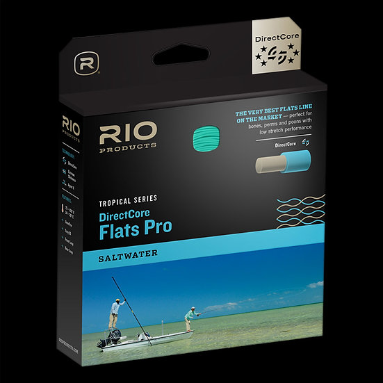 RIO Direct Core - Flats Pro