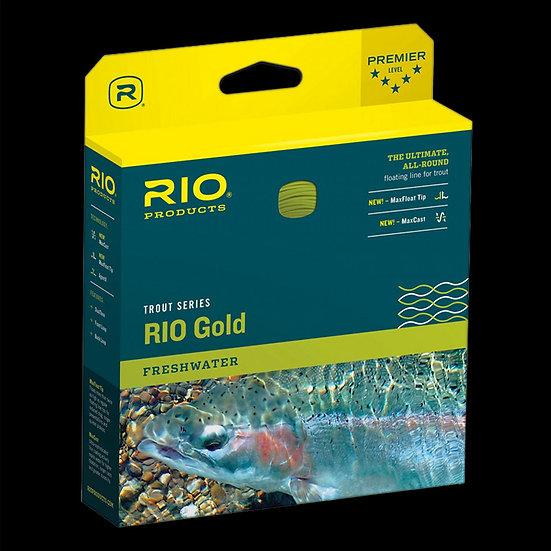 RIO Trout Series - RIO Gold