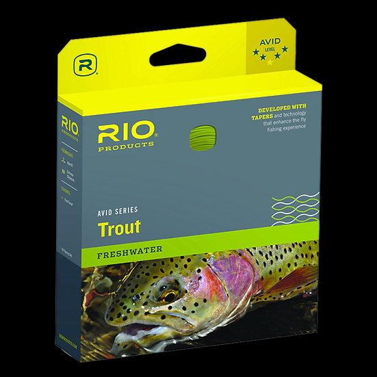 RIO Avid Trout
