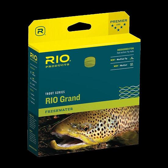 RIO Trout Series - RIO Grand