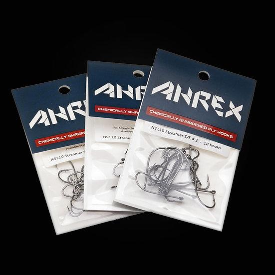 Ahrex NS110 - Streamer