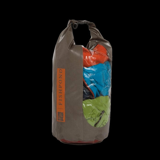 Whitewater Roll Top Dry Bag
