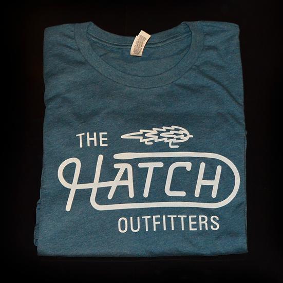 Hatch Logo Tee
