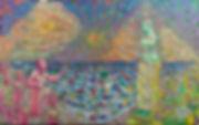 TADASHI3-53x33inch-Venus_in_the_Ruins-10
