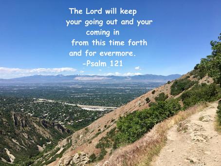 Renewed by Prayer