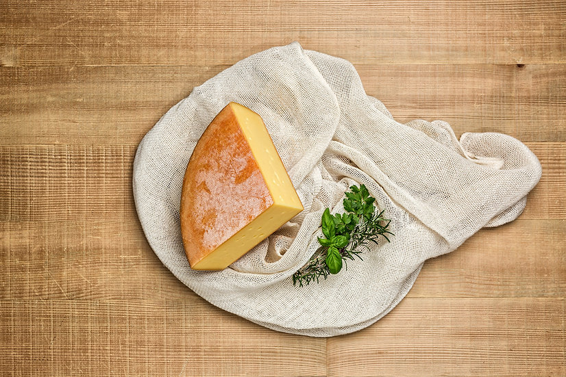 Bregenzerwälder Butterkäse