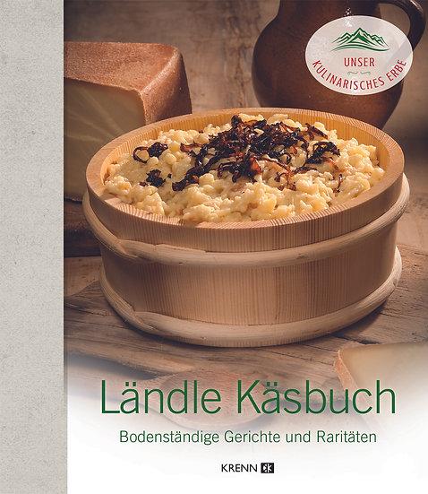 Ländle Käsbuch