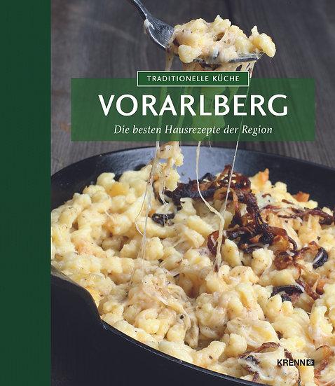 Vorarlberg Traditionelle Küche