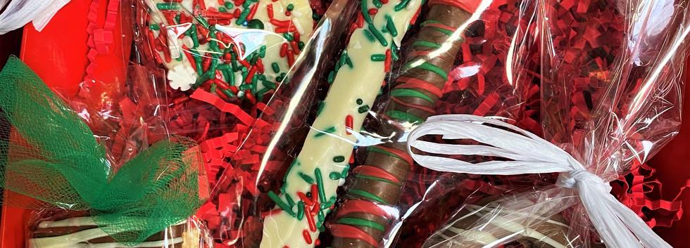 Holiday Gift Box