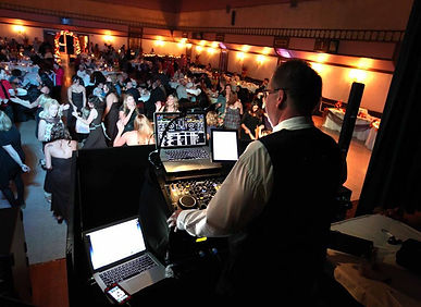 Magic Moments DJ Service, Pittsbugh wedding DJ