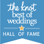 Pittsburgh Wedding DJ - Magic Moments DJ Service - Best of Weddings, The Knot Hall of Fame