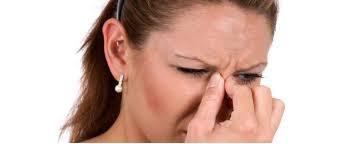 Focus sur une pathologie : la sinusite