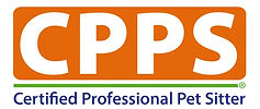 certified professional pet sitter (PSI)