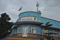 Congo, Democratic Republic of the