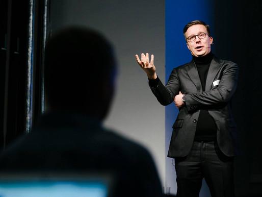 Aalto ülikooli professor: Disainmõtlemine äriliste väljakutsete teenistuses