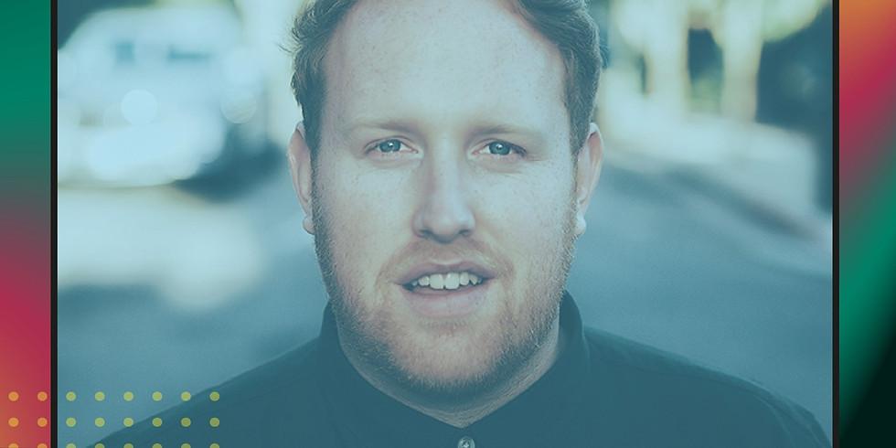 Gavin James live at VESTROCK