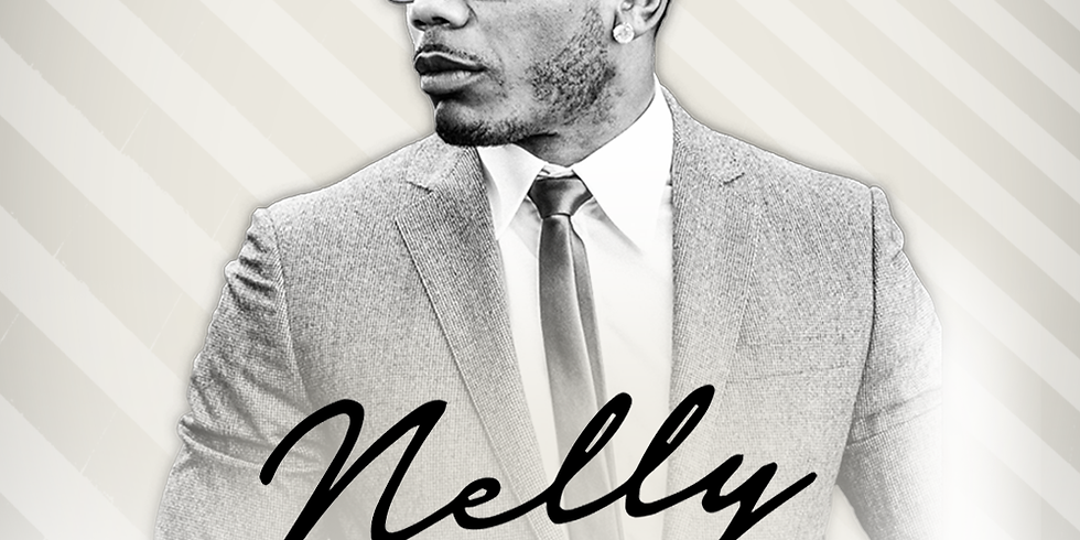 Nelly live in Tilburg, Holland