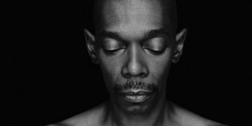 Maxi Jazz (Faithless ) A Personal DJ Set