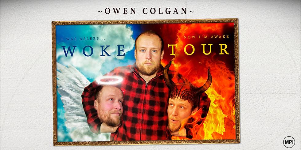 Owen Colgan ( SOLD OUT )