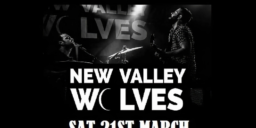 New Valley Wolves