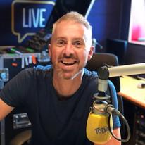 TodayFM's Block Rockin' Beats