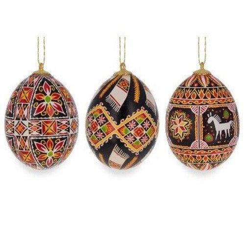 Ukrainian Egg Decoration- 13 and up - Saturday