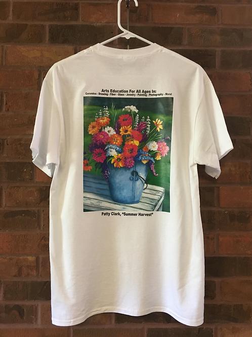 Summer Harvest by Patty Clark