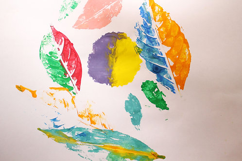 Painting Fun for Kids- Grades 2-6 ( 4 wks- Tuesday)