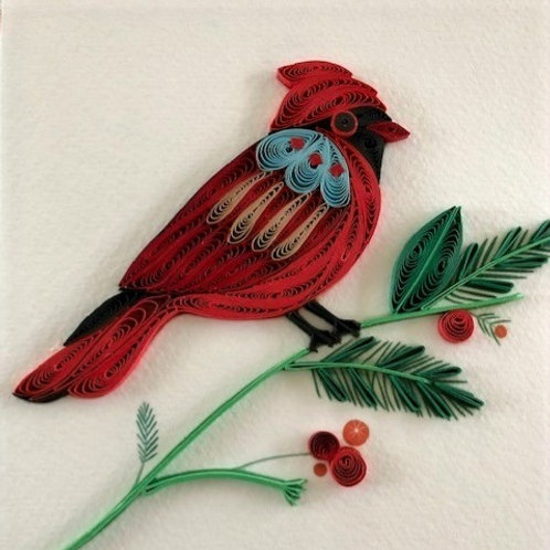 Learn Quilling - Tuesday Nov. 10 - 6-8:30pm, Ages 13 & up