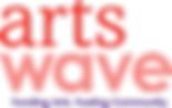 ArtsWave_Logo_2Color_Red PNG.png