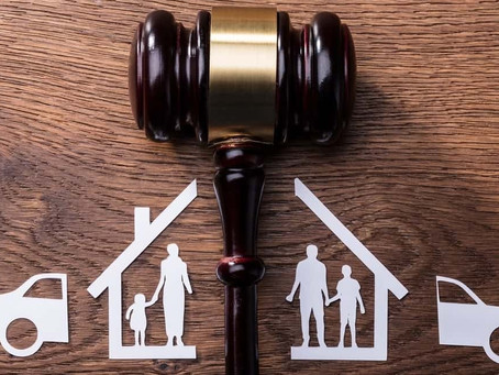 Missteps in family law decisions can affect long-term interests