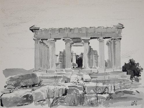 Griechenland, Ägina
